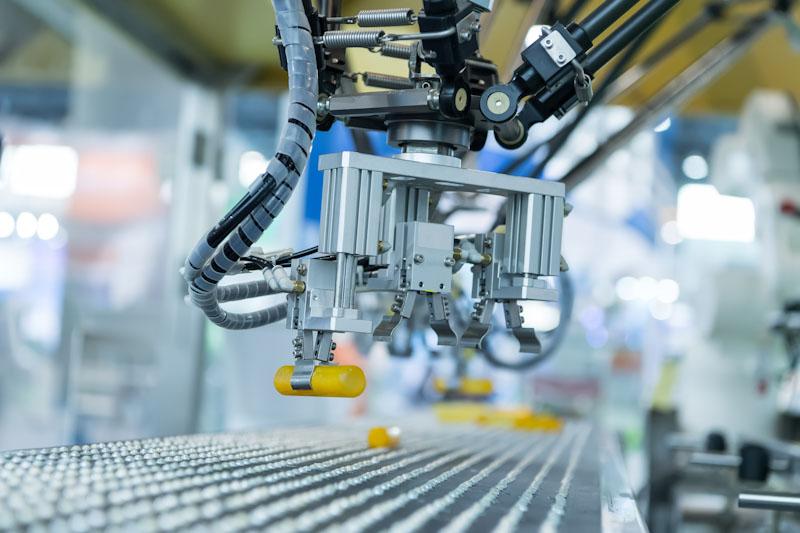 Maszyny Raptor 3D to najwyższa jakość idąca w parze z nowoczesnością